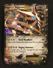 Pokemon Aggron Ex 98/160