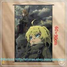 Saga of Tanya the Evil B2 Tapestry Wall Scroll poster 728mm Anime JAPAN 2019