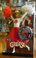 Cheerleader Sandy Barbie from Grease - NEW