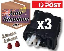 3x SET Toyota Lexus 1JZ 2JZ Ignition Coil Pack Connector Plug Clips Pins Seals