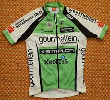 Gourmetfein - Simplon, cycling Shirt by Loffler, Women's Small - XS