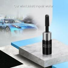 Automotive Windshield Glass Crack Chip Nano Repair Fluid Tool Kit