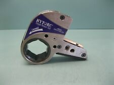 Hytorc Stealth 8 7 Hydraulic Torque Wrench 3 Link New C19 2376