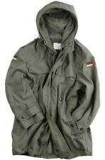 Parka 100% Cotton Winter Coats & Jackets for Men