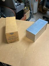 """Bud Chassis Minibox 5""""L  2 1/4 W  2 1/4 H  NOS"""