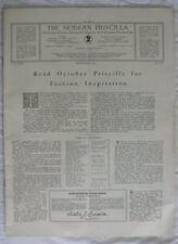 The Modern Priscilla September 1921