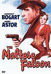 The Maltese Falcon dvd Warner Brothers 2000 Bogart one owner