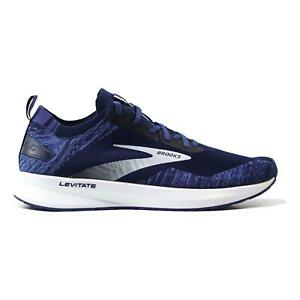 Brooks Levitate 4 Men's Size 11 (US) D/Medium Energize/Neutral Running Shoes NIB