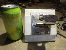 VINTAGE Twenty Five Cent COIN ACCEPTOR  Archade, Cigarette Machine Quarters 25 C