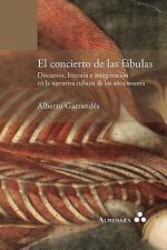 El concierto de las fábulas. Discursos, historia e imaginación en la n-ExLibrary