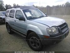 Automatic Transmission Turbo Supercharger Fits 01-04 FRONTIER 507526