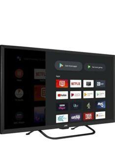 JVC LT-40CA790 Android smart tv