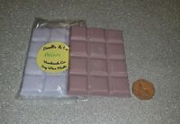 MAXIMUM SCENTED Wax Melt Bars  -Vegan Friendly Soy Wax - Latest Scents