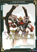 Aquarion Complete Series Save 0704400045790 DVD Region 1 P H