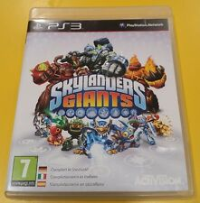 Skylanders Giants GIOCO PS3 VERSIONE ITALIANA SOLO GIOCO