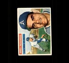 1956 Topps 53A Arnie Portocarrero Gray Back VG #D398504