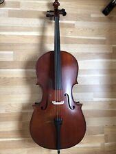 1/2 Cello Kindercello Violoncello GEWA Gebraucht