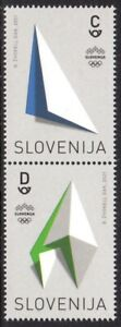 SLOVENIA 2021 TOKYO OLYMPICS JEUX OLYMPIQUES OLYMPISCHE SPIELE [#2104]