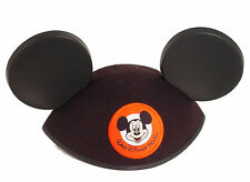 Walt Disney World Mickey Mouse Ear Hat – Adult Size Personalized w/ YOUR NAME