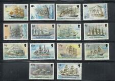 FALKLAND ISLANDS # 485-498 VF-MNH £3 & £5 SOLD SEPERATELY CAT VALUE $39+