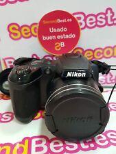 Kamera Nikon L310 Coolpix 21x 4.5-94.5mm Schwarz Second Hand