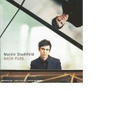 Martin Stadtfeld - Bach Pur 2CD SONY RECORDS OVP
