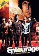 Entourage: Season 1 DVD Kevin Connolly,Adrian Grenier,Kevin Dillon,Jerry Ferrara