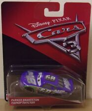 Disney Pixar Cars 3 ~ Die-Cast ~ Parker Brakeston