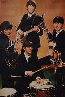 BEATLES - A3 Poster (ca. 42 x 28 cm) - Clippings Fan Sammlung NEU
