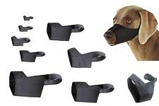 9 DOG GROOMING groomers muzzles Set Kennel Vet shelter