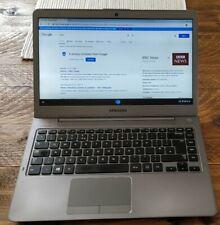 Samsung NP530U Core i5 1.7Ghz  6GB SSD 120GB DVD-RW 13.3 Inch WiFi Used