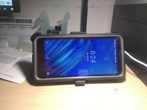 Motorola Moto E6 16gb Black XT2005-5 (Xfinity) GSM World Phone NF7946