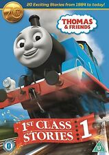 Thomas & Friends 1st Class Stories - DVD NEW AND SEALED