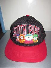 VERY RARE SOUTH PARK GANG BALL CAP PLUSH TOY DOLL FIGURE