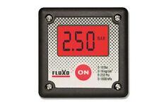 """NORDEC Digitalmanometer mit 1/8"""" Außengewinde, Druckluft Manometer bis 16 BAR"""