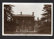 More details for postcard -  birmingham - hall green   real photo now robin hood public house
