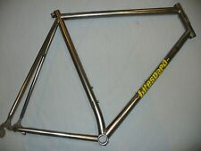 Litespeed Ultimate Titanium Road Frame ~ 59 CM - 700C - Nice!