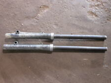 1975 Maico 440 MC440 Motocross Front Forks Suspension Dampers 321-04-002-0-2