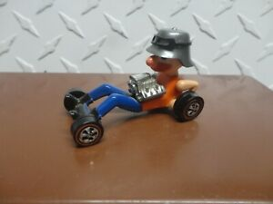 Original Hot Wheels Redline FARBS Red Catchup See Picture for Best Description