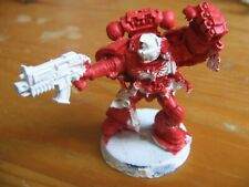 GW - Warhammer 40K - Blood Angels - Limited Edition Gamesday 2012 - oop