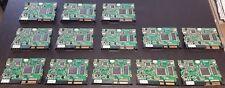 Lot Of 13 Hitachi 1TB Hard Drive PCB, 110 0A29636 01, 0A29689 BA2214