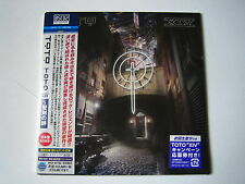 TOTO XIV JAPAN MINI LP BSCD 2 CD