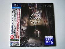 TOTO XIV   Japan mini LP BSCD2 CD