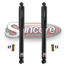 2000-2013 GMC Yukon XL 1500 Rear Electronic to Passive Gas Shock Conversion Kit