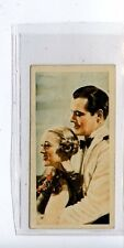 (Jc6221-100)  PHILLIPS,FILM STARS,SALLY EILERS & CHARLES STARRETT,1934,#26