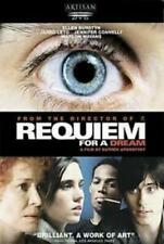 Requiem for a Dream (Dvd, 2001, Unrated) New