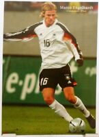 Marco Engelhardt + Fußball Nationalspieler DFB + Fan Big Card Edition + B531 +