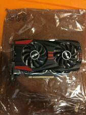 ASUS GeForce GTX 760, 2GB GDDR5. PCI Express Graphics Card (GTX760-DC2OC-2GD5)