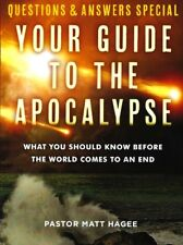 Your Guide to the Apocalypse Question & Answers Special -  CCd - John Hagee