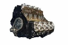 MARINE GM Chevrolet 7.4 454 Long Block 1996-2005 4-Bolt Gen VI